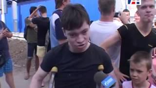 Спорт №1 (Канал 7+). Старт сезона 2014-2015 и новички Волгаря