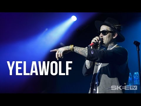 """Yelawolf """"Till It's Gone"""" Live From Soundset 2015"""