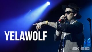 Yelawolf Till It S Gone Live From Soundset 2015