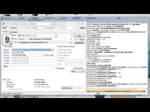 How to Flash Nokia X1-01 Dual-Sim with Mx-Box by .::StarCodes::.