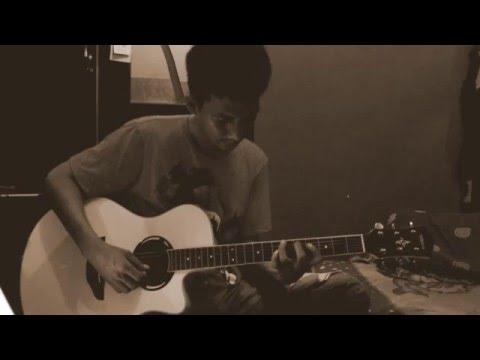 Fiersa Besari - Sepasang Pendaki (guitar cover)