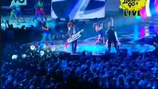 Eiffel 65 - Blue (Da Ba Dee) (Live Superdiskoteka Russia 2013)