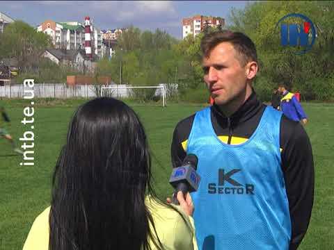Телеканал ІНТБ: У «Ниві» шукають нового тренера