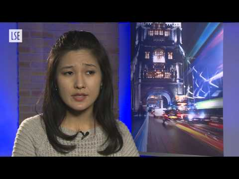 Meerim Amanova Msc Risk And Finance