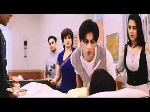 Shahrukh Khan - Har Dil Jo Pyar Karega