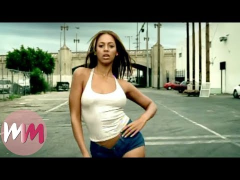 Top 10 Awesome 2000s Songs We Still Listen To