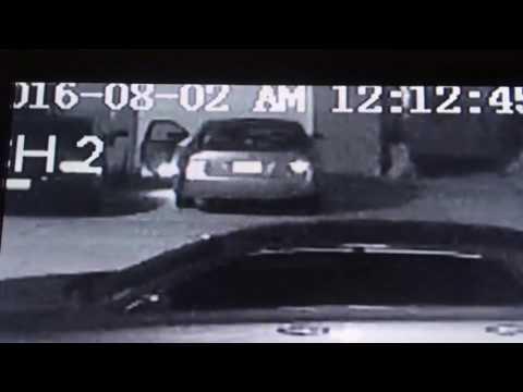 watch two males burglarizing car in 3000 block of tournefort in chalmette