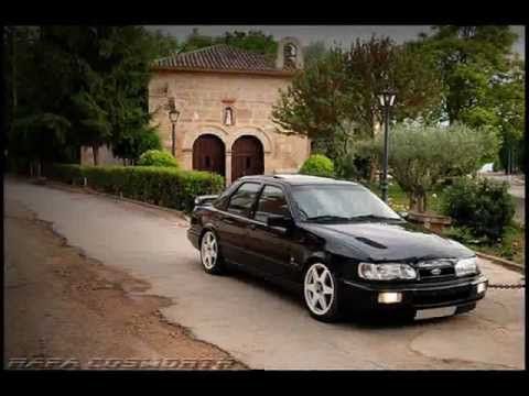 ford sierra sapphire youtube. Black Bedroom Furniture Sets. Home Design Ideas