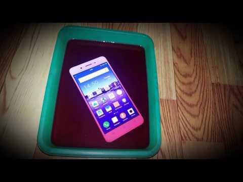Review Smartphone Vivo Y55 Test In Fanta