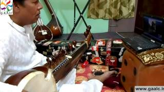 Sarod Beginners Lessons Online Guru India Free Video Sarod Training Instructor