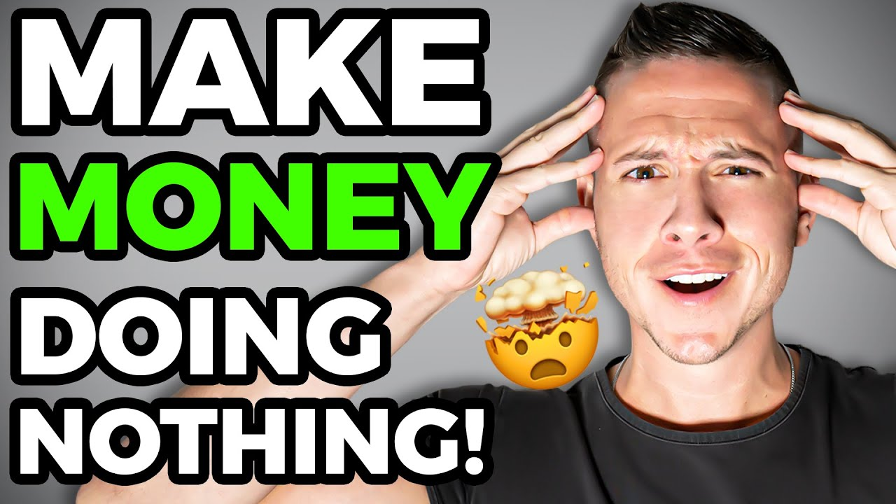 make a lot of money online fast make money online doing nothing free