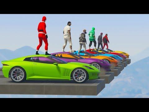 MINIJUEGO! INTENTA NO EXPLOTAR! - GTA V ONLINE - GTA 5 ONLINE