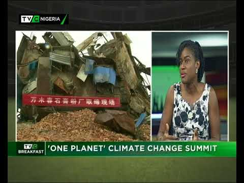 """TVC Breakfast 13th December 2017 