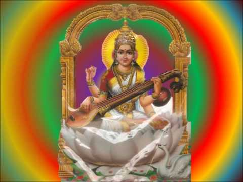 Saraswati Kavacham