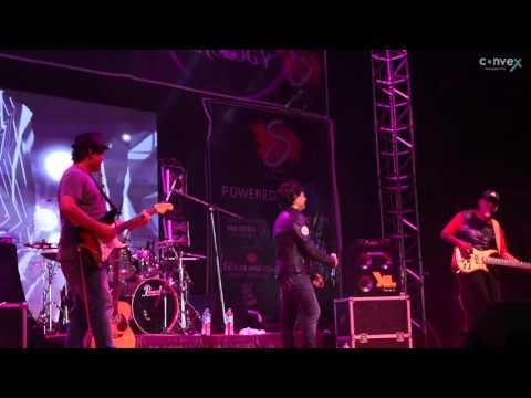 O Meri Jaan - Life In A Metro KK Live Concert in Sparsh 2k16 SVNIT, Surat