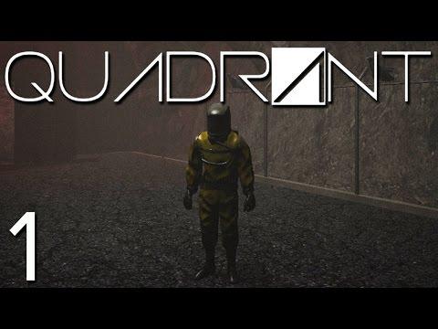 Quadrant [1] - MY NAME IS JOHN