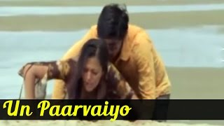 Video Best Tamil Songs - Un Paarvaiyo -  Ravi Krishna - Anita Hassanandani - Sukran download MP3, 3GP, MP4, WEBM, AVI, FLV Oktober 2017