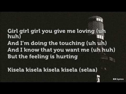 Vanessa Mdee Ft Mr  P   Kisela  Official Lyrics