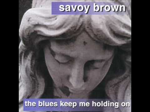 Savoy Brown - Bad Shape