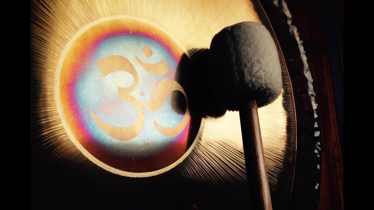 Gong Meditation - Sk (SoundBathHealing) - YouTube