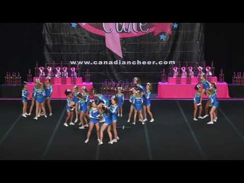 CheerStrike Royals  Nobility  Large Junior 3