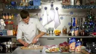Любимые рецепты - Говядина Веллингтон