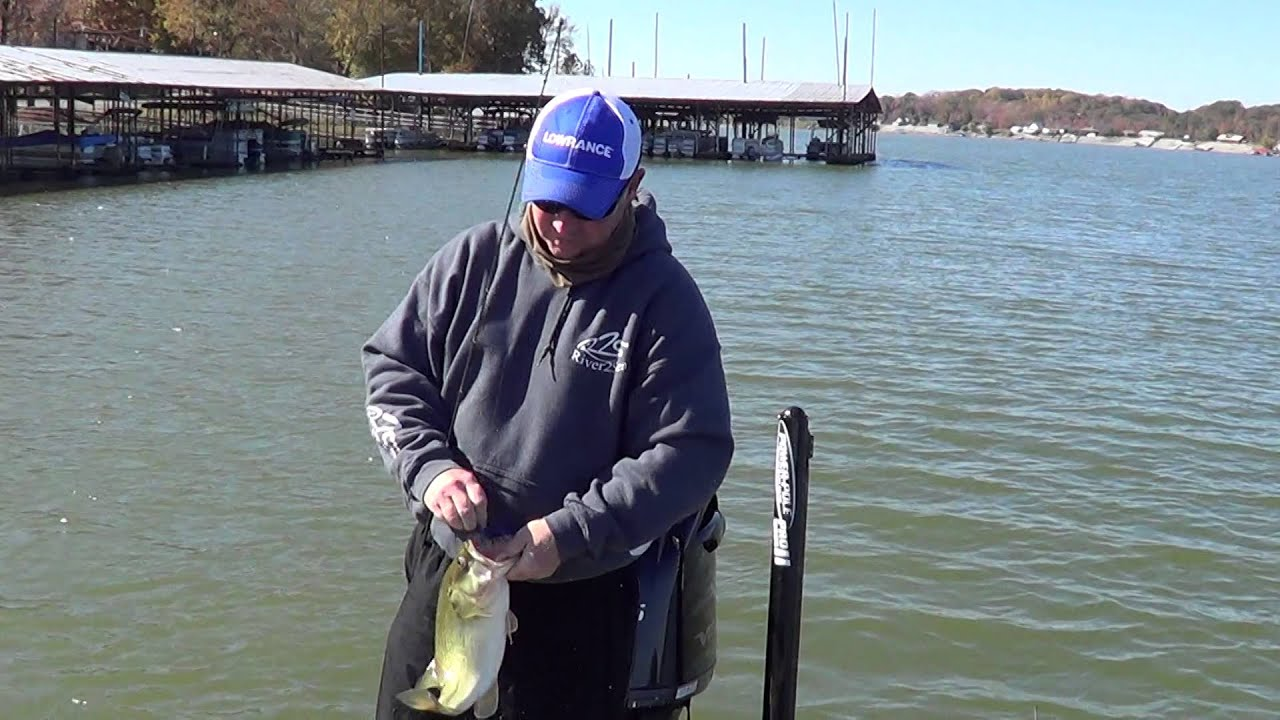 Fishing the flats on kentucky lake youtube for Kentucky out of state fishing license