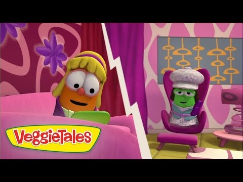VeggieTales: Best Friends Forever - Silly Song
