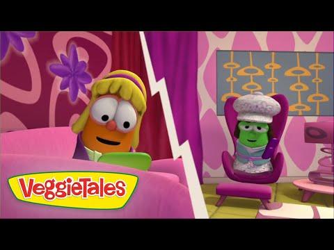 º× Streaming Online Veggie Tales: Princess & The Popstar