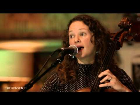 Beth Porter And The Availables Floorboards