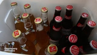 Everything You Need to Know About SABMiller in 60 Seconds