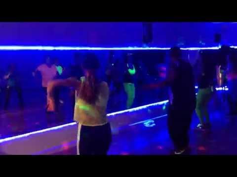Salsa mix by Mireya  Zumba fitness Dj KJun