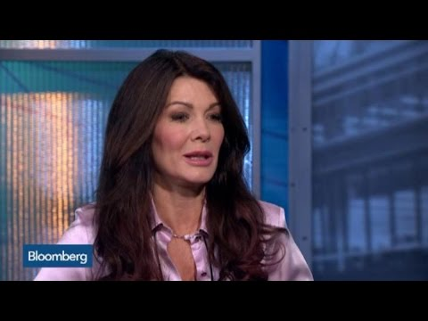 Lisa Vanderpump: How I Became a 'Real Housewife'