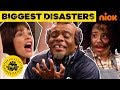 Most EPIC Disaster Moments | All That