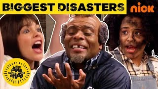 Most EPIC Disaster Moments | All That Video
