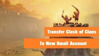 How to change Email ID in Clash of Clans 100% working