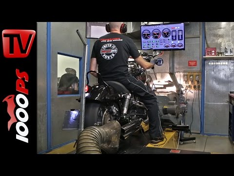 Harley-Davidson Tuning | Dynojet - Power Vision