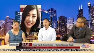 Video Lucy Xiong Parents Interview 8-17-2017 download MP3, 3GP, MP4, WEBM, AVI, FLV Agustus 2017
