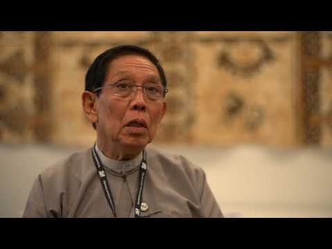 The role of international donors and the Myanmar peace process