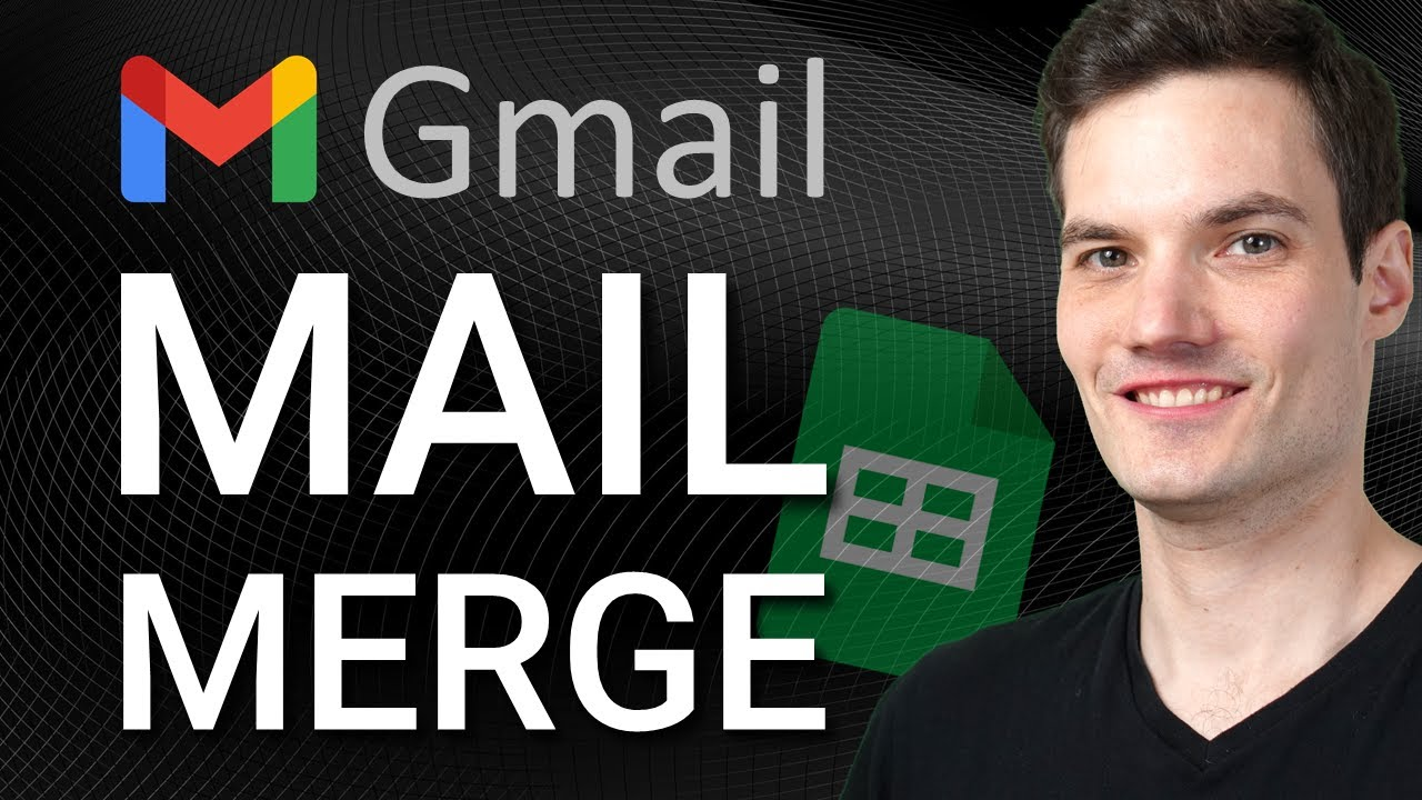 How to Mail Merge in Gmail & Google Sheets (for free)