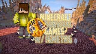 Minecraft : Survival Games # Bölüm 73 # MCSG vs Diğer Serverler