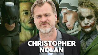 Como Christopher Nolan Faz Um Filme
