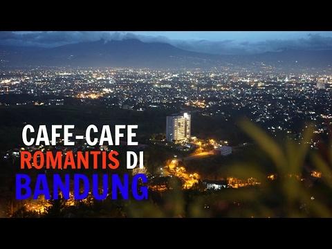 Cafe-Cafe Romantis di Bandung #EdisiValentine