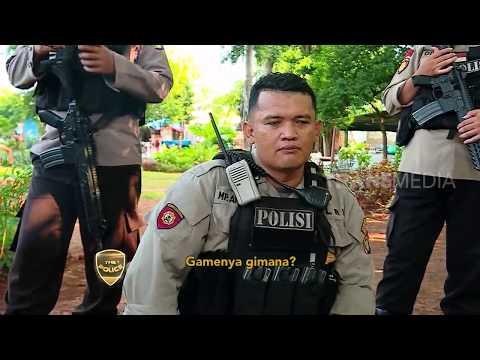 THE POLICE | Tim Raimas Backbone Tangkap Penjudi dan Gangster (05/04/19)