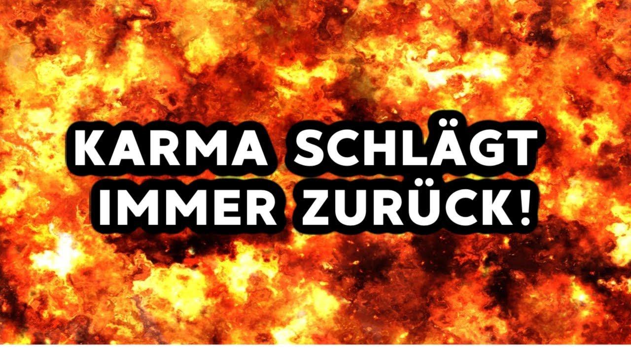 KARMA SCHLÄGT IMMER ZURÜCK - ONLINELOBBY - F1 2019