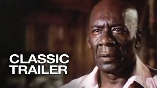 Friday Foster Official Trailer #1 - Jim Backus Movie (1975) HD