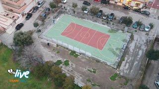 """Campetto di via Gisotti, ultimo anno di gestione della Pro Loco: """"Soddisfatti del nostro impegno"""""""