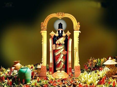 Tirupati Balaji Darshan: A short travel guide