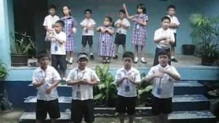 Akoy isang Pinoy- SPFS Grade 3-Guava