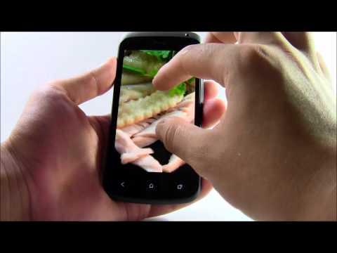 [ Review ] : HTC One S (พากย์ไทย)